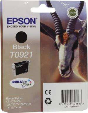 EPSON STILUS T10814A