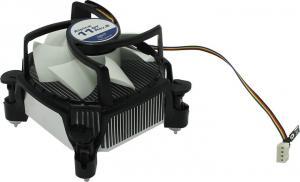 Arctic CoolingAlpine 11 GT rev.2 Cooler forSocket775/1155/1156(до 2000об/мин, 22.5 дБ, Al)c