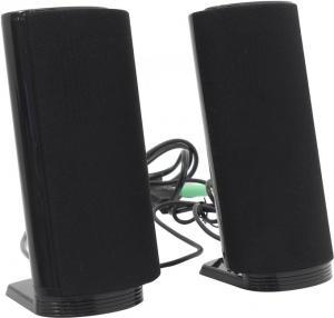 Колонки Defender SPK-210(2x2W) <65210>