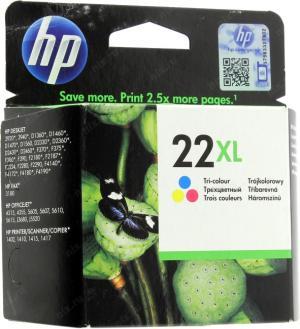 HP DJ 22XL (9352CE)