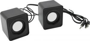 Колонки Defender SPK 22 (2x2.5W,питание от USB)<65503>