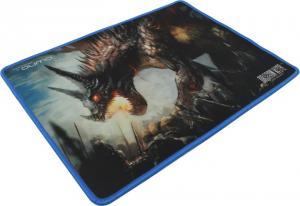 QUMO Daemon Hunt (коврикдля мыши, 360x270x3мм)<20969>