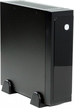 Minitower MorexCaso-25<Black> Mini-ITX 60W(24+4pin)