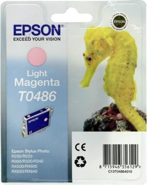 Картридж EPSON STILUS T048640