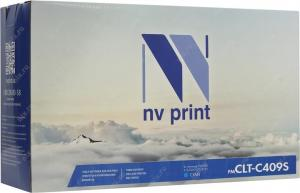 Картридж NV-Print аналог CLT-C409SCyan для SamsungCLP-310/315