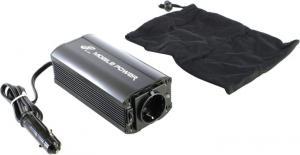 FSP 150-230MB Автомобильный преобразовательнапряжения12-220V(150W) <9PE1500300>