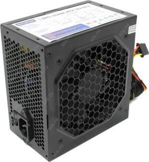 Блок питания 450W ATX NAVAN <NKS-450W> (24+4+6пин)