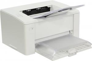 HP LaserJet Pro M104a <G3Q36A> (A4,22стр/мин, 128Mb, USB2.0)
