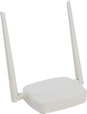 TENDA <N301> Wireless N300 Router (3UTP 100Mbps, 1WAN,802.11b/g/n,300Mbps, 2x5dBi)
