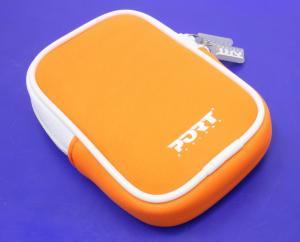 """PORT Designs Kyoto <400200>Чехол для внешнегоHDD 2.5"""" (неопрен,оранжевый)"""