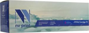 Картридж NV-Print CF213A/Cartridge731 Magenta для HP LJProM251/276, CanonLBP7100Cn/7110Cw