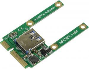 Espada <MEUU>(OEM)miniPCI-E-> USB