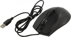 Defender Optical Mouse <Optimum MB-270>  (RTL) USB 3btn+Roll  <52270>
