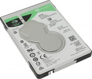 "HDD 500 Gb SATA 6Gb/s Seagate Mobile HDD <ST500LM030> 2.5""  5400rpm 128Mb"