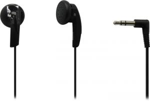 Наушники Sennheiser  MX170 Black (шнур  1.2м)