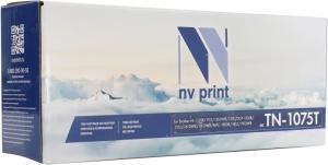 Картридж NV-Print аналог TN-1075T дляBrother HL1110/1112/1210/1212,DCP-1510/1512/1610,MFC-1810/191