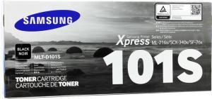 Тонер-картридж SamsungMLT-D101S для ML-2160/ML-2165/ML-2167