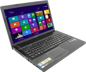 "Ноутбук Lenovo G510 <59397883> i5  4200M/4/500/DVD-RW/HD8570M/WiFi/BT/Win8/15.6""/2.48 кг"