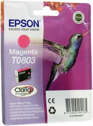 EPSON STILUS T080340