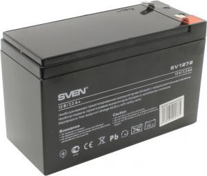 Аккумулятор SVEN SV1272 (12V, 7.2Ah)для UPS