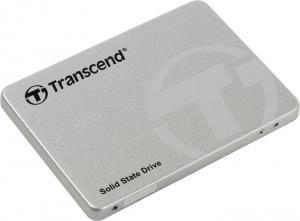 """SSD 240 Gb SATA 6Gb/s TranscendSSD220S<TS240GSSD220S>2.5"""" TLC"""