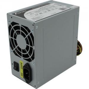 Блок питания 400W ATX Powerman <PM-400ATX> (24+2x4+6пин)