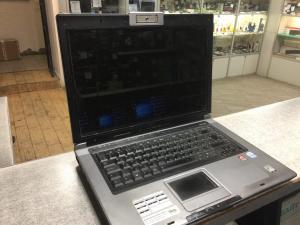 "Ноутбук ASUS F5RL Pent T2370 1.73Ghz/2Gb/120Gb/DVD-RW/WiFi/Win7 Starter/15.4"""