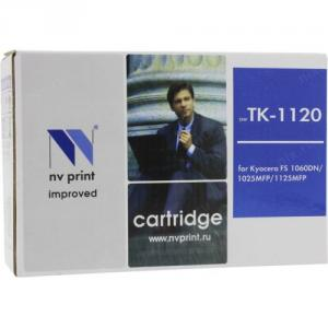 Картридж NV-Print TK-1120для Kyocera FS-1060DN/1025MFP/1125MFP