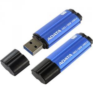 32Gb ADATA Superior S102 Pro <AS102P-32G-RBL> USB3.0Flash Drive