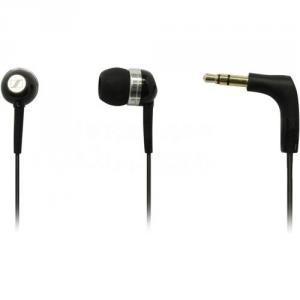 Наушники Sennheiser CX 300-II Precision  Black  (шнур 1.2м) <502737>