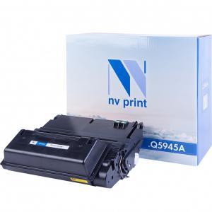 Картридж NV-Print Q5945A для HP LJ M4345mfp без коробки