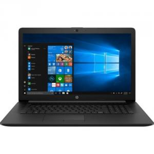 Ноутбук HP 17-by0024ur <4KE89EA#ACB> i5  8250U/8/1Tb/DVD-RW/Radeon 530/WiFi/BT/Win10/17.3""