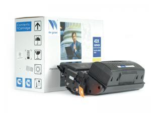 Картридж NV-Print Q5942X Black для HP LJ 4250/4350 без коробки