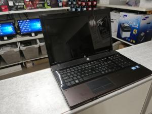"Ноутбук HP ProBook 4720si3 380M 2.53Ghz/4Gb/320Gb/DVD-RW/HD6370 1Gb/WiFi/Win 7HB/17.3"""