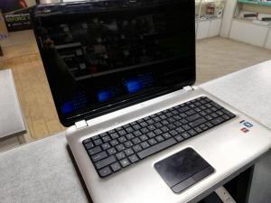 """Ноутбук HP Pavilion dv7i3 2310M 2.1Ghz/5Gb/500Gb/DVD-RW/HD6490M 1Gb/WiFi/in7HP/17.3"""""""