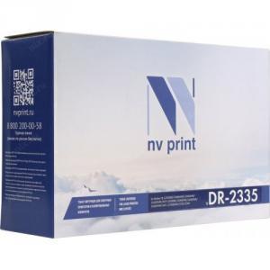 Барабан NV-Print аналог DR-2335 дляBrother HL-L2300/2360/2340,DCP-L2500/2520/2540, MFC-L2700/2740
