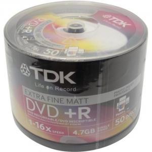 DVD+/-R 8-16x Cake Box Printable