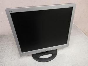 "17"" NEC 1703M Silver-Black (LCD, 1280x1024, D-Sub) без кабелей"