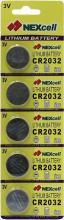 Батарейка CR-2032 для BIOS