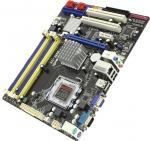 ASRock G41C-GS R2.0 (RTL) LGA775 <G41>PCI-E+SVGA+GbLANSATA MicroATX 2DDR2+2DDR3