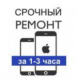 СРОЧНЫЙ РЕМОНТ смартфонов Apple iPhone!
