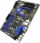 MSI B85-G41 PC Mate (RTL) LGA1150 <B85> 2xPCI-E Dsub+DVI+HDMI GbLANSATAATX4DDR-3