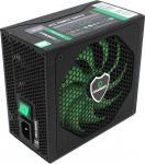 Блок питания 800W ATX GameMax <GM-800> (24+2x4+2x6/8пин) Cable Management