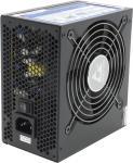 Блок питания 550W ATX Chieftec А-80 <CTG-550C> (24+2x4+2x6/8пин) Cable Management