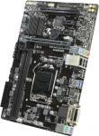 GIGABYTE GA-H110M-HD2 rev1.0 (RTL) LGA1151 <H110> PCI-E Dsub+DVI+HDMI GbLAN SATAMicroATX 2DDR4