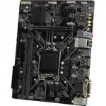 GIGABYTE H310M S2H 2.0 (RTL) LGA1151 <H310> PCI-E Dsub+DVI+HDMIGbLAN SATAMicroATX 2DDR4