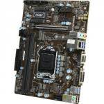 MSI B250M PRO-VD (RTL) LGA1151 <B250> PCI-E Dsub+DVI GbLAN SATAMicroATX 2DDR4
