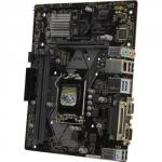 ASUS PRIME H310M-D R2.0 (RTL) LGA1151 <H310> PCI-E Dsub+HDMI GbLAN SATAMicroATX 2DDR4
