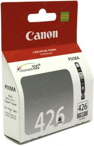Canon CLI-426GYGray для PIXMAMG6140/8140