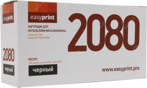 Тонер-картридж EasyPrintLB-2080 для BrotherHL-2130R